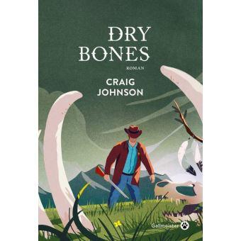 CONCOURS – GAGNEZ LE LIVRE «Dry bones»