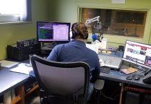 Studio_de_radio_communautaire
