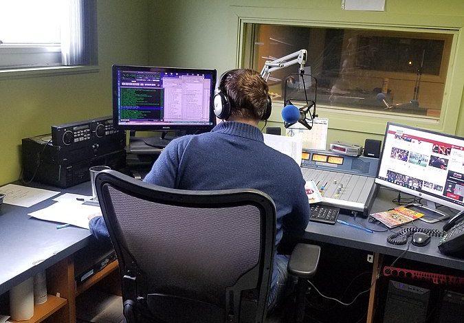Arpentage, conférence, radios… Ces 3 outils d'éducation populaire