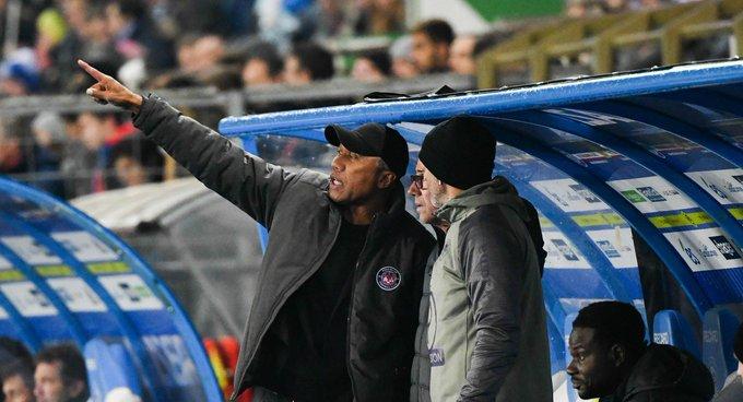 Les buts de la défaite du TFC à Strasbourg (4-2), la 7ème consécutive