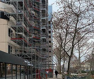 Mairie Toulouse subvention travaux ravalement facade
