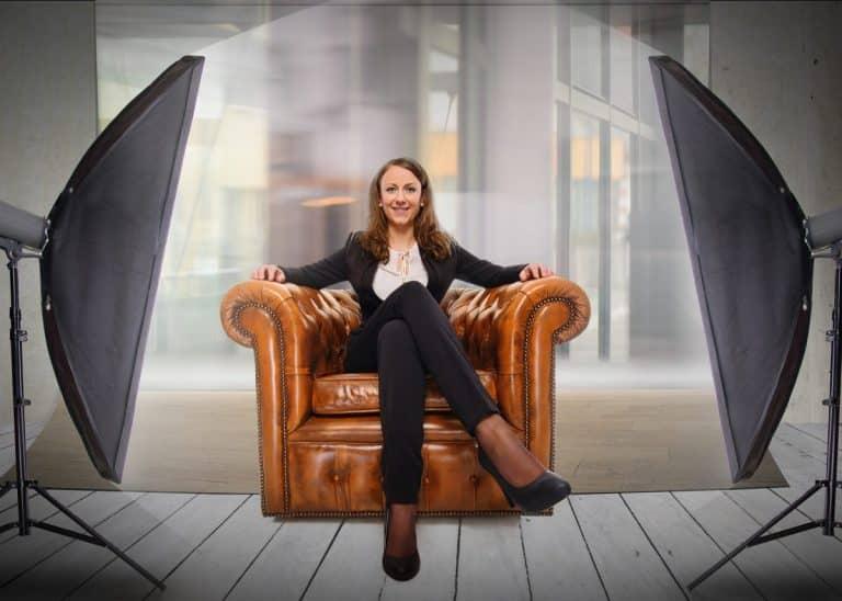 Un programme de mentorat pour faire évoluer la carrière des femmes