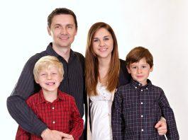 Insee Familles avec enfants