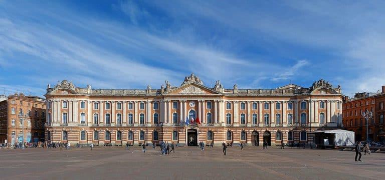 Rassemblement hommage à Samuel Paty à Toulouse aujourd'hui