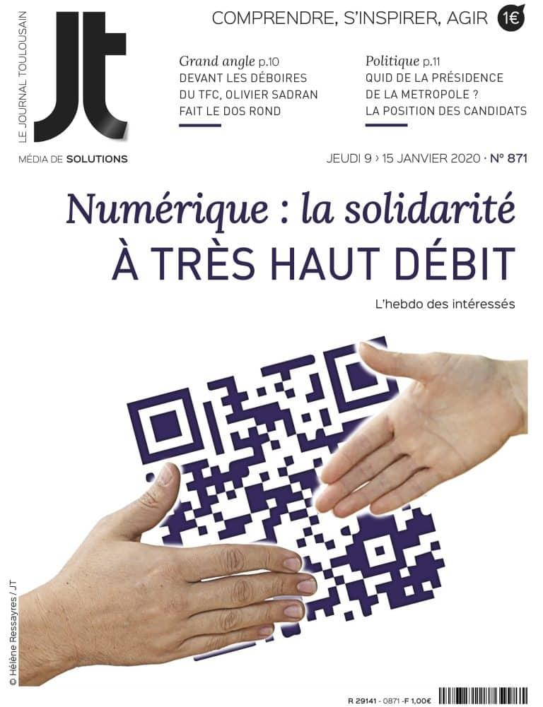 Edition du 9 janvier 2020
