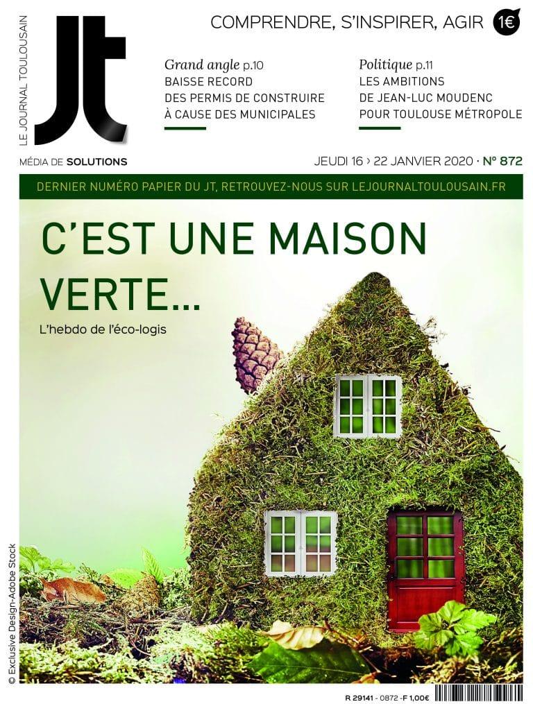 Edition du 16 janvier 2020