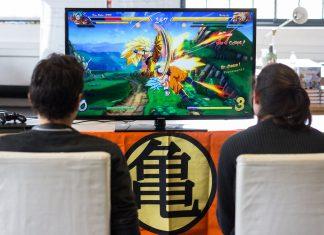 Tournoi Dragon Ball FigtherZ