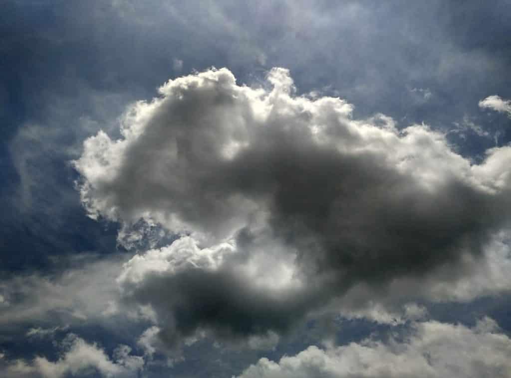 météo Toulouse nuages éclaircies