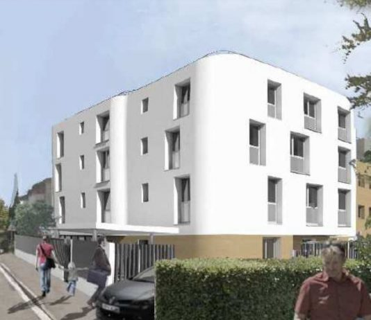 residence accueil - route nouvelle Toulouse
