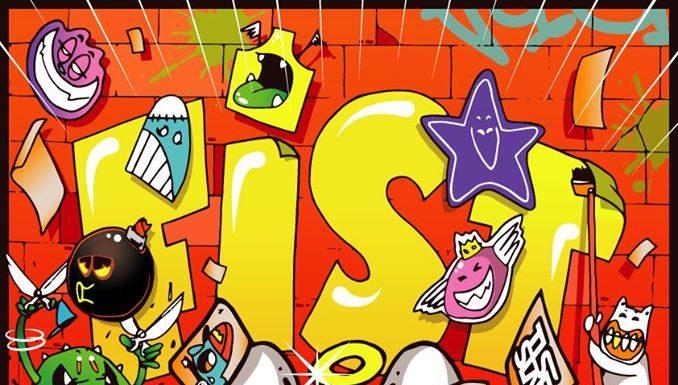 festival international de stickers