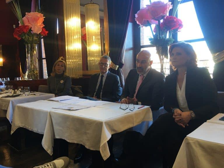 Nouveau métro, RER, minibus électriques… Franck Biasotto veut diversifier l'offre de transport à Toulouse
