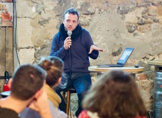 Café collapsologie sur le thème de la biodiversité © café collapsologie Grenoble