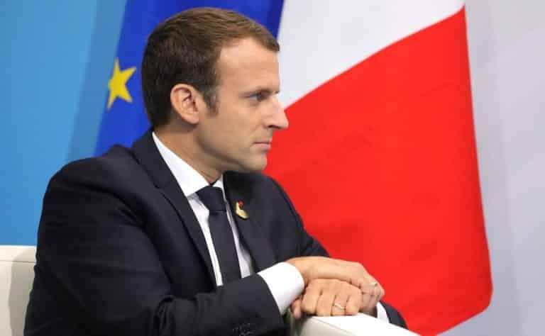Tuer Emmanuel Macron dans un escape game