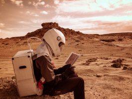 Exercice d'entraînement aux vols spatiaux habités de longue durée © ISAE-Supaero