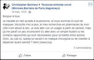 facebook Bonheur