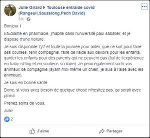 facebook Girard