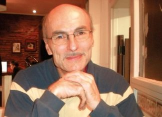 Gerard Neyrand