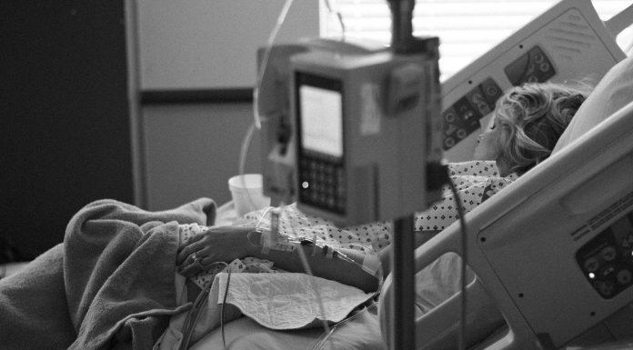 hospitalisation lit