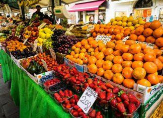 marché reconfinement Toulouse