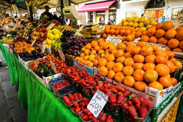 Un nouveau marché alimentaire débarque à Marengo