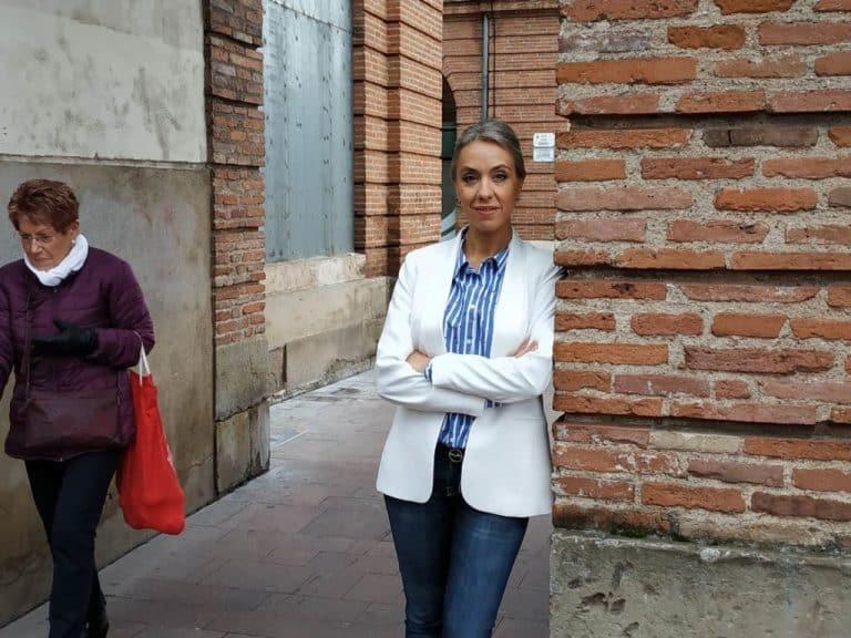 Nadia Pellefigue a le meilleur programme environnemental, selon le Réseau action climat
