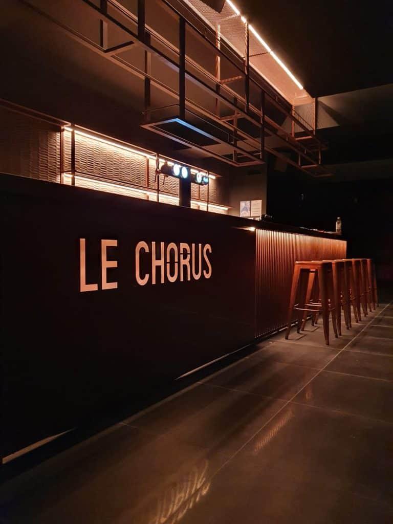 Le Chorus, le nouveau bar musical qui ouvre à Toulouse