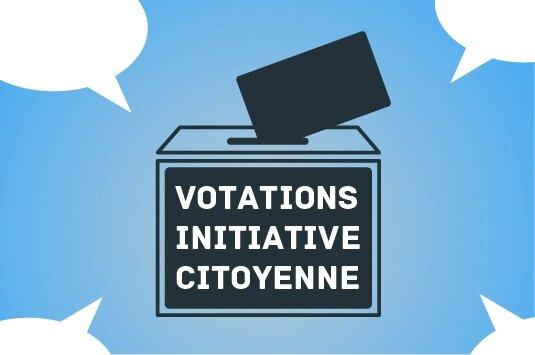 votation initative citoyenne
