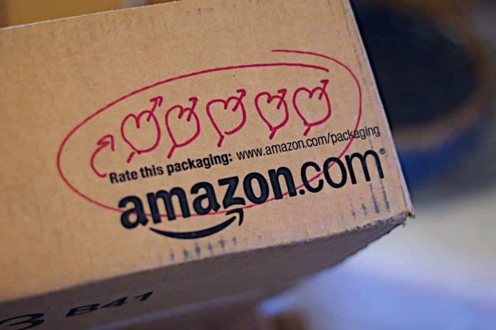 Delga Noël Amazon