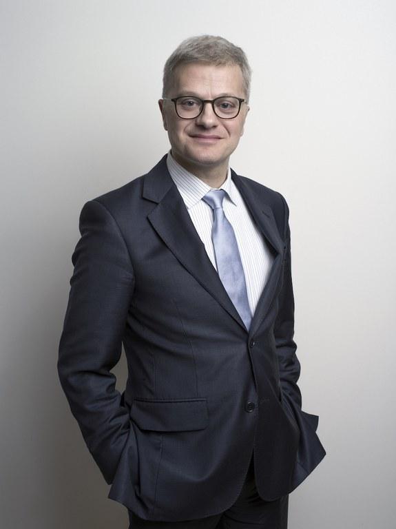 Christophe Lèguevaques