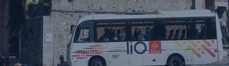 Un service gratuit de transport à la demande pour les soignants d'Occitanie