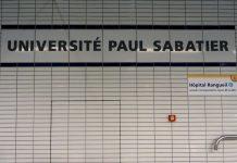 metro paul sabatier