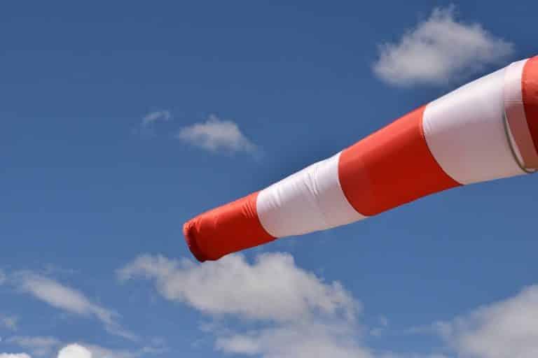 Météo à Toulouse: Attention aux fortes rafales ce mercredi