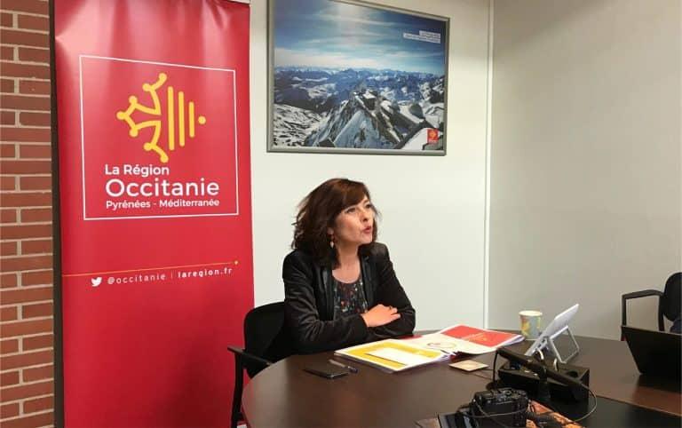 Carole Delga appelle à la création d'un chèque tourisme