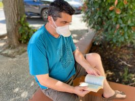 Le port du masque est désormais obligatoire dans toutes les rues de Montauban © Salomé dubart - Journal Toulousain