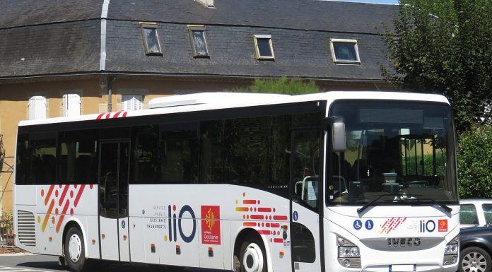 LiO autocar