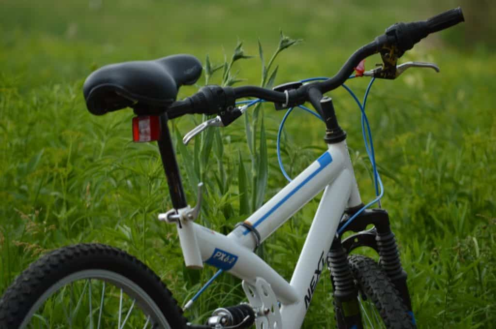 VTT vélo