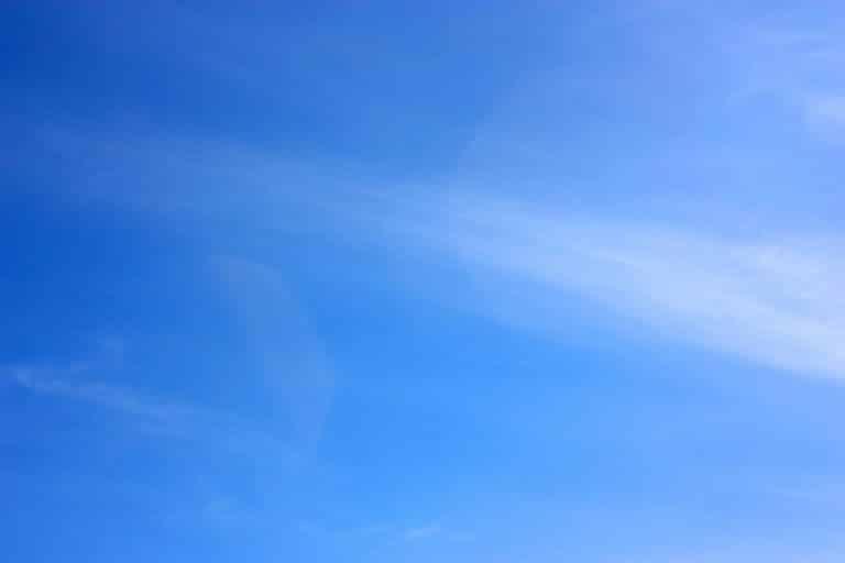 Météo. Du soleil et un grand ciel bleu pour le week-end à Toulouse