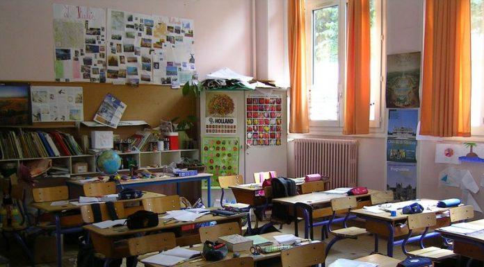 Au 7 janvier 2021, on dénombre 71 élèves contaminés par le Covid-19 et 2 classes fermées dans l'académie de Toulouse ©CC clio - Mariana