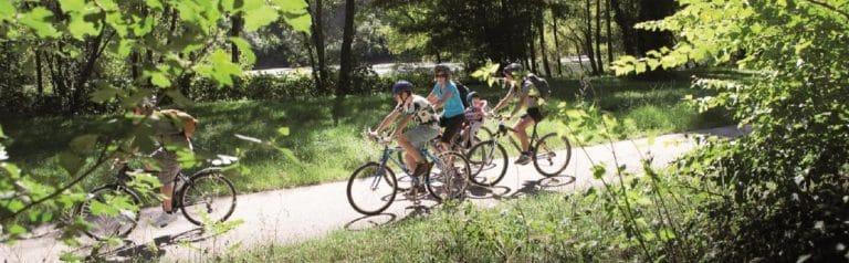 Transgarona : une piste cyclable pour relier Toulouse à l'Espagne
