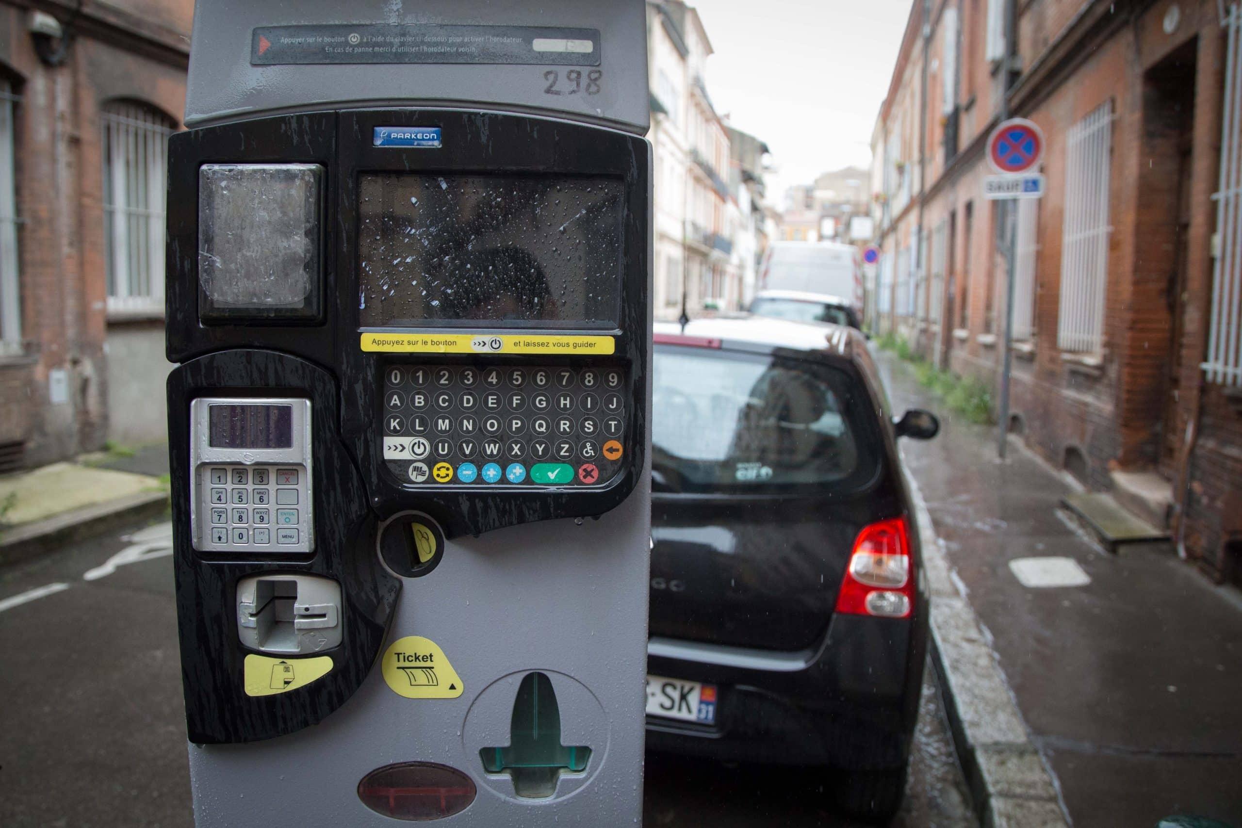 stationnement gratuit Toulouse