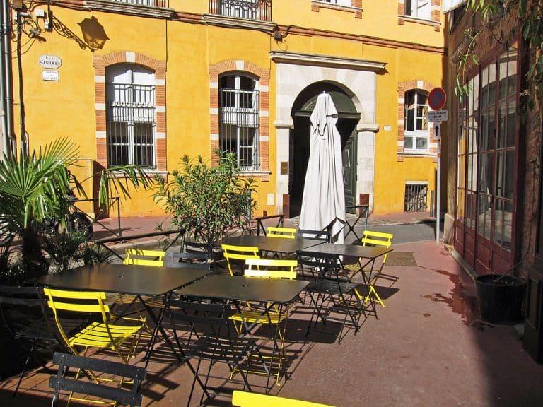 A Toulouse, extension des terrasses et exonérations fiscales pour soutenir les entreprises