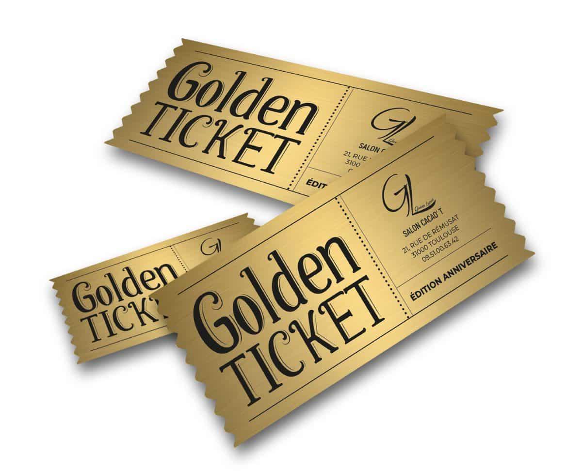 Cacao'T cache des tickets d'or dans ses tablettes de chocolat à Toulouse