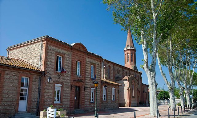 Labarthe-sur-Lèze Municipales 2020