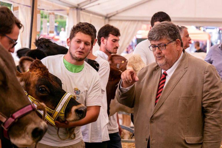 Alimentation: la Haute-Garonne s'engage en faveur des circuits courts