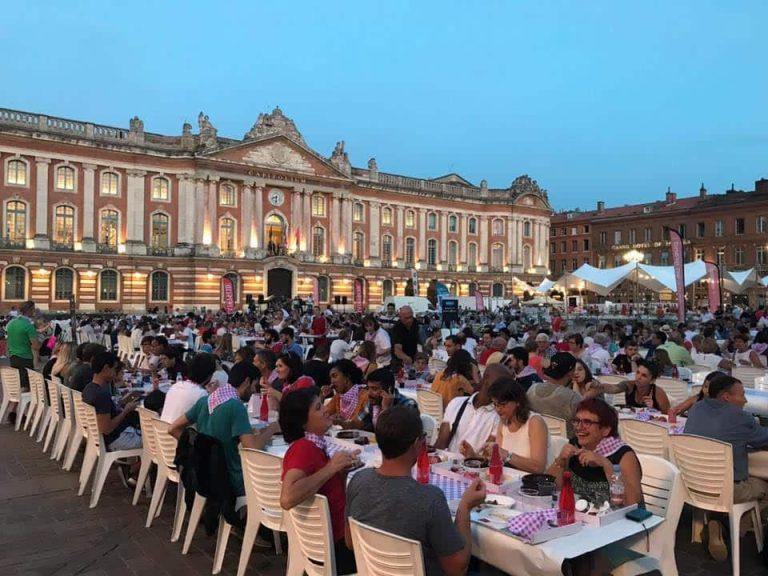 Festival Toulouse à table : un menu 2020 alléchant