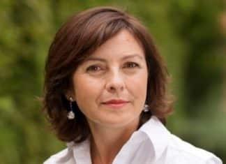 Carole Delga, tête de liste L'Occitanie en commun aux régionales, annonce qu'elle a obtenu le soutien de 1600 maires pour le premier tour