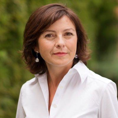 Carole Delga annonce sa candidature aux élections régionales de 2021