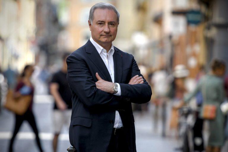 Municipales 2020 : Jean-Luc Moudenc envisage le pire