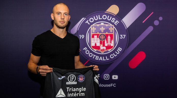 Maxime Dupe TFC