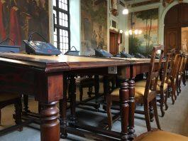 Conseil Municipal Toulouse Maurin